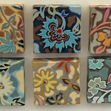 Dimensional Art Tiles