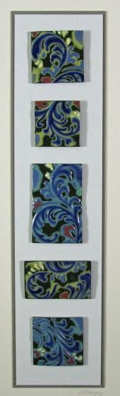 """""""Agadir"""" Framed Porcelain Tile Collection"""
