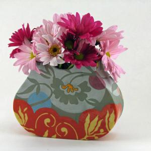 Vase and Vessel