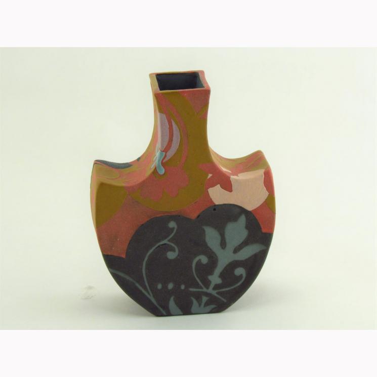 Small Bud Vase in porcelain